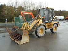 CAT (GB) RADLADER  908