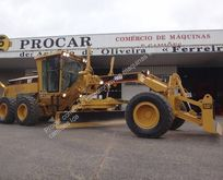 Caterpillar 143H 140 VHP PLUS