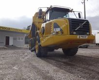 Used VOLVO A 30 D 6x