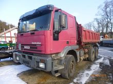 Used Iveco 260 EH in