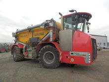 Used Holmer TV 600 E