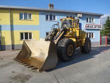 Used VOLVO BM 4600B