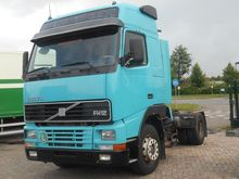 Used 1999 VOLVO FH12