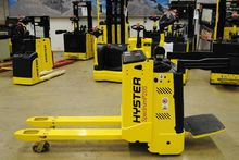 Hyster P2,0S FBW