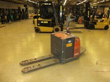 Used Atlet PLP250 in