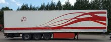 Used LeciTrailer Car