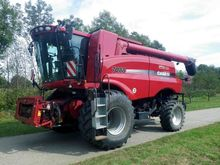 Used Case IH 7088 Ax