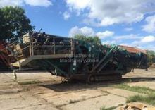 Used Powerscreen CHI