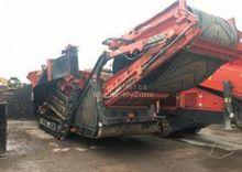 Used Sandvik QE341 i