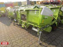 Used CLAAS PU 300 PR