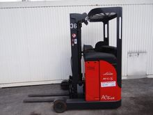 Used Linde R10 CS 25