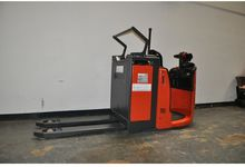 Used Linde N20 in Do