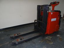 Used Linde L12 in Do