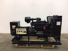 John Deere 6068HFC Generator