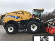Used NewHolland FR 9