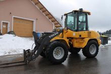 Used Volvo L 35 B To
