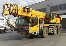 Used DEMAG AC 50 in