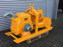 GEHO WATERPUMPS ZD900 400V