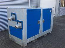 GEHO WATERPUMPS ZD900, HATZ , D