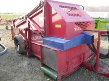 Used Siloking D4000