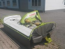 Used CLAAS Disco 320