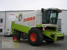 Used 2000 CLAAS Lexi