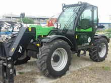 Used Deutz-Fahr Agro