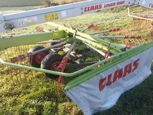 Used 2001 CLAAS Line