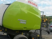 Used CLAAS Variant 3