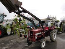 Used IHC 423 in Cham