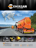 Used Emirsan Cement
