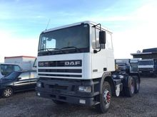 Used DAF 95XF 400 AT