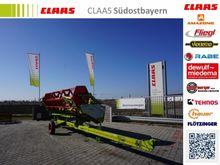 Used CLAAS VARIO 540