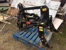 Used Maschio hydraul