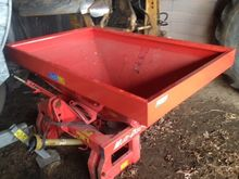 Used Rauch Mds 901 i