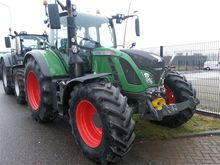 Used 2012 FENDT Fend