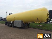 Turbud (made in EU) LPG propane