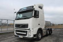 2011 VOLVO FH