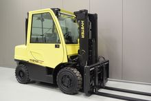 Used HYSTER H 4.0 FT