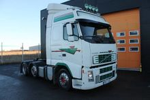 2008 VOLVO FH