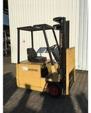 Used Hyster A 1.50 X