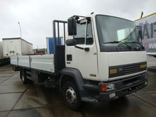 Used DAF 55-180 in N