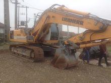 Used Liebherr 906 in