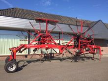 Used Lely 765 sd har