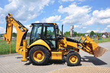 Used CATERPILLAR 432