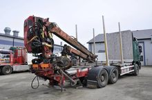 Used Loglift 95 S T