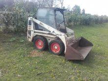 Used Bobcat 543 SCHR