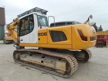 LIEBHERR R 906 Litronic Advance