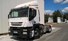 2010 IVECO Stralis IVECO 450 MA