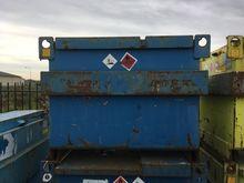 Steenbergen Dieseltanks 750 L K